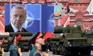 """""""Κινδυνεύουμε από την Ελλάδα αν δεν πάρουμε τα F-35""""! Οι Τούρκοι """"φτιάχνουν κλίμα"""" απεμπλοκής από τους S-400"""