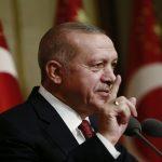 Νέες προκλητικές δηλώσεις από τον Ερντογάν Η Ελλάδα άρχισε να αποδέχεται το καθεστώς στην Μεσόγειο