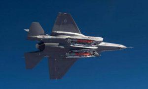 Μαχητικά F-35 περνάνε πάνω από τα κεφάλια των λουόμενων στο Miami Beach! [video]