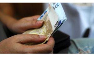 Εφάπαξ οικονομική ενίσχυση 1.000 ευρώ – Ποιους αφορά