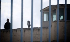 Κρατούμενος έδειρε σωφρονιστικό υπάλληλο στις φυλακές Ναυπλίου