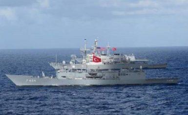 Μυρίζει… μπαρούτι: Η Τουρκία ανοίγει πυρ στην κυπριακή ΑΟΖ – Επικίνδυνη κλιμάκωση