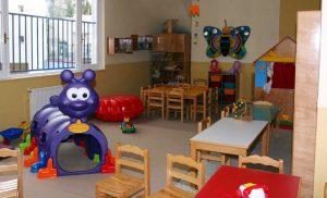 Παιδικοί σταθμοί: Παράταση για τους δήµους που θέλουν χρηµατοδότηση