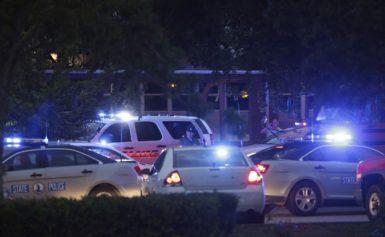 Μακελειό στη Βιρτζίνια: Δυσαρεστημένος δημοτικός υπάλληλος σκότωσε 12 συναδέλφους του