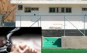 Σοκ στην Εύβοια: Πρώην πρόεδρος ομάδας αυτοκτόνησε με καραμπίνα μέσα στο γήπεδο