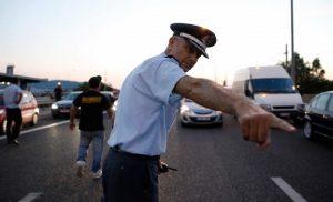 Από 1η Ιουλίου ο νέος Ποινικός Κώδικας για τις τροχαίες παραβάσεις – Τι προβλέπεται
