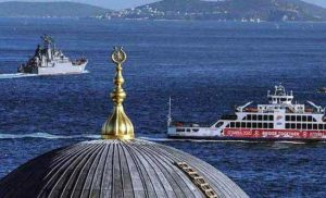 Η Ρωσία δίνει S-400 στην Τουρκία για να ελέγξει τα Στενά του Βοσπόρου…