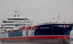 «Μυρίζει μπαρούτι» στο Ιράν: Οι Φρουροί της Επανάστασης «συνέλαβαν» βρετανικό τάνκερ