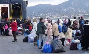«Βόμβα» το μεταναστευτικό: 85.000 πρόσφυγες και μετανάστες αιτούνται ασύλου..