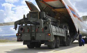 Οι S-400 στην Τουρκία θα φέρουν «Νατοϊκούς» Patriot στα νησιά του Αιγαίου, Κρήτη και την ένταξη της Κύπρου στο ΝΑΤΟ