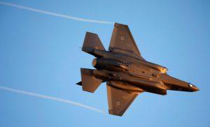 F-35: Απώλειες δισεκατομμυρίων για την Τουρκία μετά τον αποκλεισμό από το πρόγραμμα