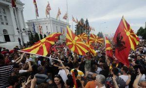 ΔΙΑΧΡΟΝΙΚΕΣ ΑΛΗΘΕΙΕΣ! Ποιοι στηρίζουν τα Σκόπια και γιατί…