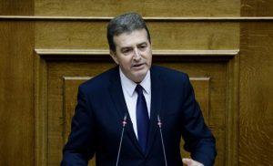 Χρυσοχοΐδης: Θα επικεντρωθούμε στην ασφάλεια των πολιτών [βίντεο]