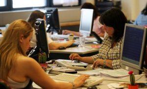 ΑΑΔΕ: Μόνο με ραντεβού οι φορολογούμενοι στις ΔΟΥ