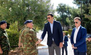Νέος υπουργός Εθνικής Άμυνας ο Βασίλης Κικίλιας;