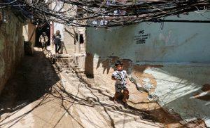 Λίβανος: Σπίτια σύρων προσφύγων γκρεμίζει ο στρατός