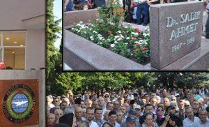 «Λύκος» στον κόρφο μας! Έλληνας δόκιμος αξιωματικός παραβρέθηκε ένστολος στο μνημόσυνο του Σαδίκ – Προκλήσεις από Ακσενέρ