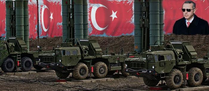 Η Τουρκία δεν μπορεί να παραμείνει στο ΝΑΤΟ