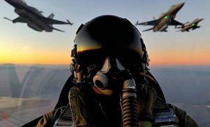 SOS εκπέμπουν Πολεμική Αεροπορία Αεροπορία Στρατού Λείπουν πάνω από 200 πιλότοι!