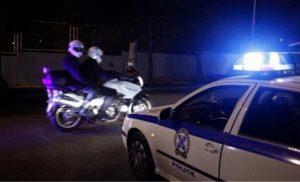 Άγριο σκηνικό στη Θεσσαλονίκη: Τσιγγάνοι πυροβόλησαν κατά αστυνομικών και εμβόλισαν περιπολικό