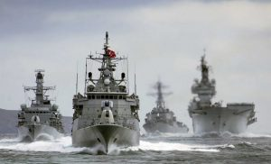 Ξεπερνούν κάθε όριο προκλητικότητας οι Τούρκοι με 4 NAVTEX σε Αιγαίο και κυπριακή ΑΟΖ…