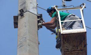 Χαλκιδική: Ο ΔΕΔΔΗΕ επανηλεκτροδότησε 155.000 παροχές