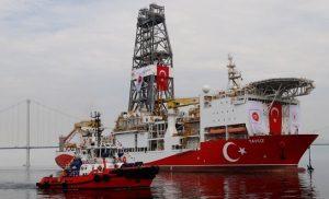 Προκαλεί η Τουρκία: Σχεδιάζει έρευνες εντός της ελληνικής υφαλοκρηπίδας