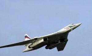 Η Ρωσία έστειλε πυρηνικά βομβαρδιστικά μια ανάσα από τις ΗΠΑ