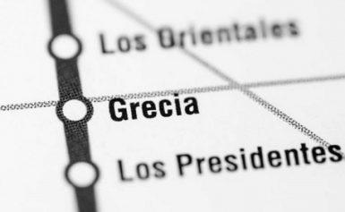 Ποια είναι η χώρα που το μετρό της έχει σταθμό με το όνομα «Ελλάδα» και διαθέτει 600 δρόμους με ελληνικά ονόματα