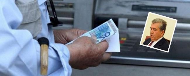 ΣΥΝΤΑΞΙΟΥΧΟΙ: Πώς θα πάρετε αναδρομικά 4.000 ευρώ από τα «κομμένα «δώρα»