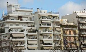Οι τιμές των ενοικίων σε όλη την Ελλάδα