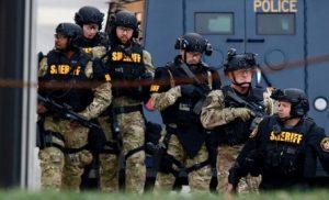 Συναγερμός στις Η.Π.Α για ένοπλο στα γραφεία της εφημερίδας USA TODAY