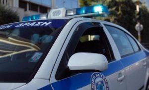 Ληστεία από τρία άτομα κατήγγειλε Μαροκινός στη Θεσσαλονίκη
