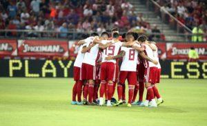 Νύχτα θριάμβου για τον Ολυμπιακό – Διέλυσε την Κράσνονταρ με 4-0
