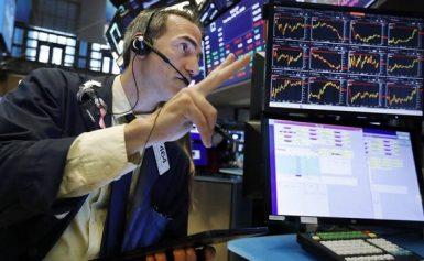 Φόβοι για παγκόσμια οικονομική ύφεση – Απειλή και για την Ελλάδα