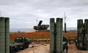 S-400: Σύντομα αναμένεται η επόμενη παράδοση των πυραύλων στην Τουρκία