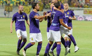 Europa League ΤΕΛΙΚΑ: Διπλή ελληνική πρόκριση με Άρη και Ατρόμητο!