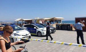 Βαρκελώνη: Εκκενώθηκε παραλία για πιθανό εκρηκτικό μηχανισμό