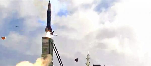 Εντοπίστηκε βάση των τουρκικών βαλλιστικών πυραύλων Bora-2 στην ΒΔ Μικρά Ασία με στόχο Εβρο και νησιά Ανατολικού Αιγαίου