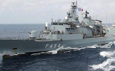 Οι ΗΠΑ ζήτησαν την στρατιωτική εμπλοκή της Ελλάδας στον Περσικό Κόλπο κατά του Ιράν