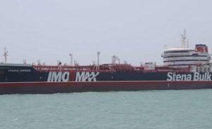 Συναγερμός στον Κόλπο: Το Ιράν κατάσχεσε και τρίτο δεξαμενόπλοιο