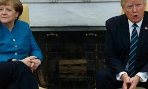 ΗΠΑ σε Γερμανία: «Πληρώστε…Αλλιώς παίρνουμε τις βάσεις και φεύγουμε» – «Σφυρίζουν» αδιάφορα οι Γερμανοί