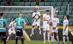 Europa League: Αποκλείστηκε ο Ατρόμητος με ήττα 2-0 από τη Λέγκια