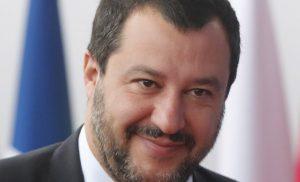 Ο Ματέο Σαλβίνι ζητάει πρόωρες εκλογές: «Δεν υφίσταται πλέον κυβερνητική πλειοψηφία»
