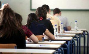 Όλες οι αλλαγές για τις Πανελλήνιες – Τι αλλάζει για τους μαθητές από την επόμενη χρονιά