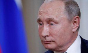 Ο Πούτιν απειλεί: Αν οι ΗΠΑ αναπτύξουν νέους πυραύλους στην Ευρώπη, θα απαντήσουμε