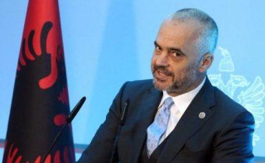 Αλβανία: Γιατί ο Έντι Ράμα έγραψε ειρωνικό σχόλιο στα ελληνικά στο Twitter
