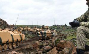 Ξεκίνησε η «μητέρα των μαχών» για την Τουρκία; – Μάχες με του Κούρδους στην συριακή Καμίσλι – 3 Τούρκοι νεκροί