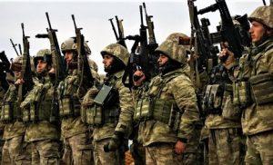 ΕΚΤΑΚΤΟ: Γενική αιφνιδιαστική επίθεση της Τουρκίας σε Κούρδους Συρίας, Ιράν και ΝΑ τουρκικών επαρχιών! (βίντεο)