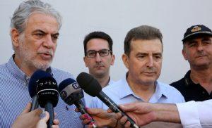 Χρ. Στυλιανίδης: Η ευρωπαϊκή αλληλεγγύη είναι πλέον κάτι το χειροπιαστό